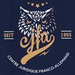 Bureau des Étudiants du CJFA